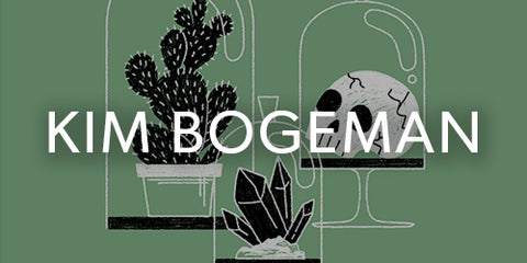 Kim Bogeman Illustration