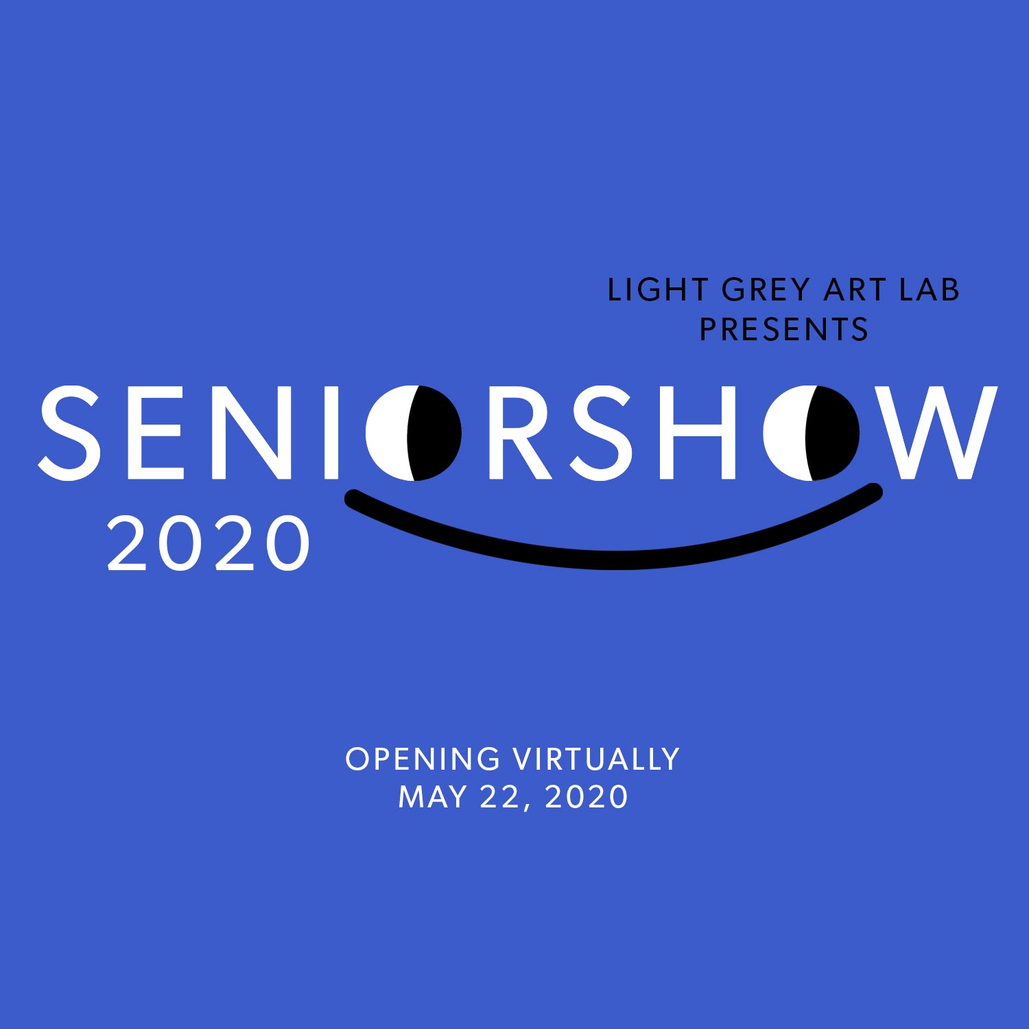 Scholarships and Sponsorship for the Senior Show 2020 Online Exhibition