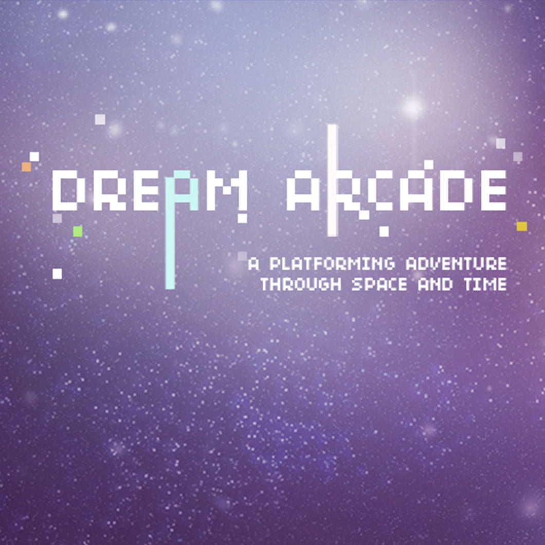 Dream Arcade Video Game