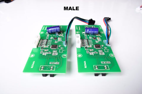 Balance Circuit Sensor Boards Gyroscopes