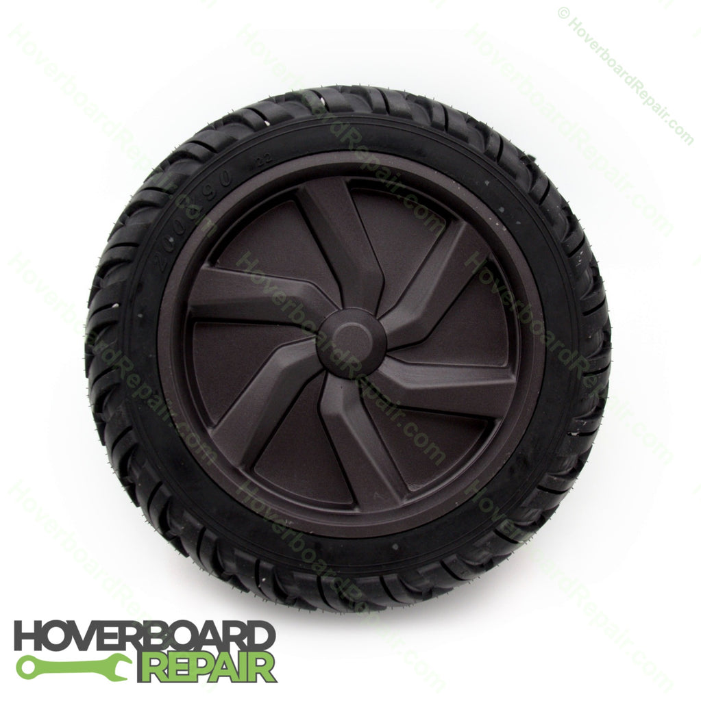 8.5in 400w Wheel Electric Hoverboard Motor for EPIKGO & Halo Rover