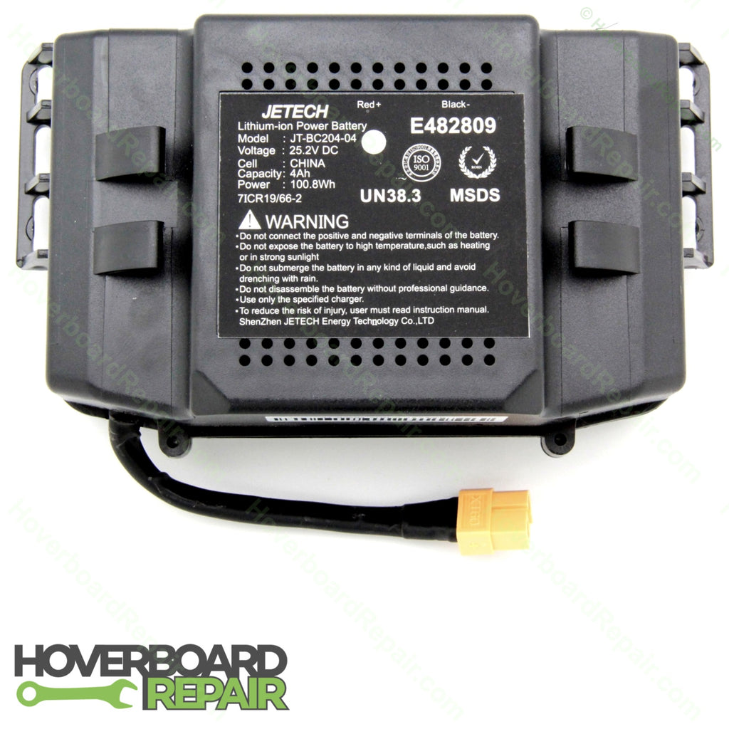 25.2v Lithium Ion Battery for Hoverboard