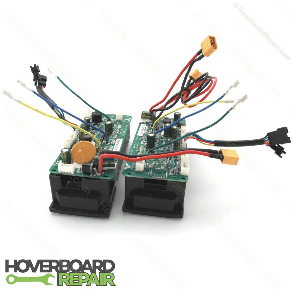 Hoverboard Circuit Board Kit, 2-pc (TaoTao) for CHIC / High Roller