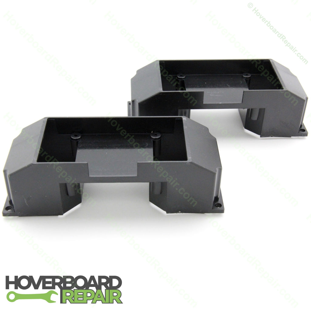 Hoverboard Gyroscope Mount Replacements - Universal, Black