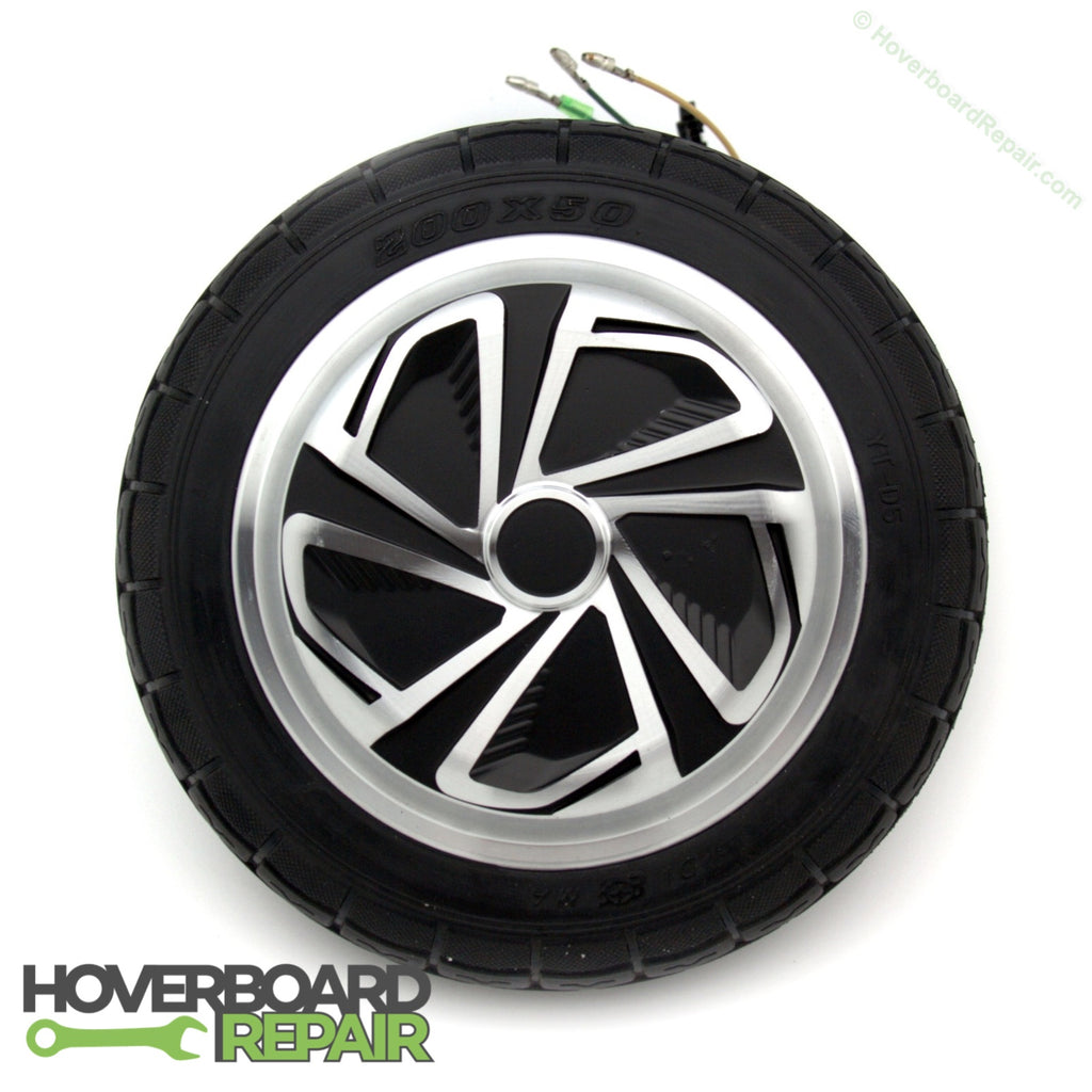 350w Hoverboard Motor/Wheel for 6.5 Inch Scooters (Fan Design)