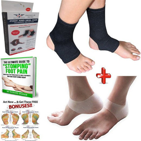 Foot & Heel Pain Relief