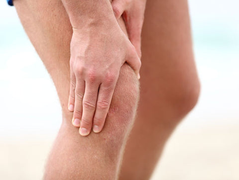 exercises for knee joint pain relief