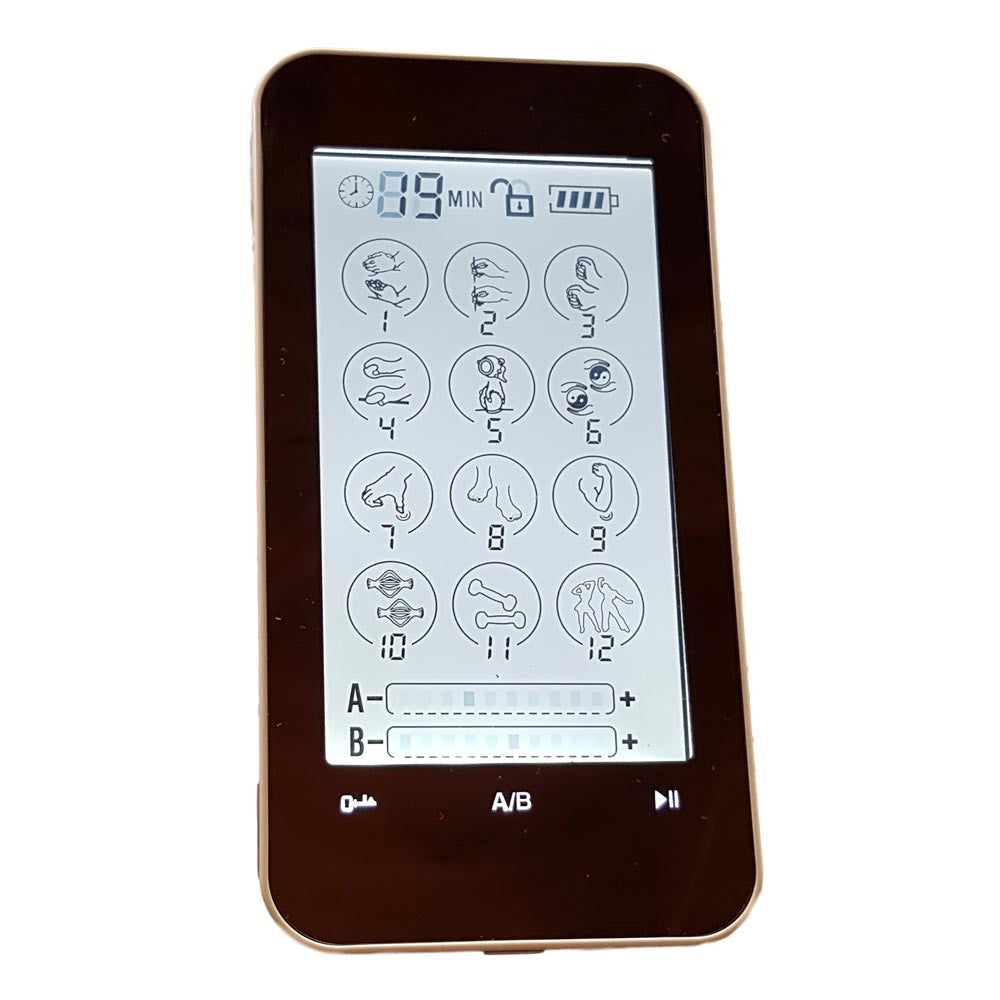 Touch Screen Armstrong Amerika TENS Unit & Muscle Stimulator