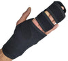 Trigger Finger Splint Finger Brace – Supports Two or Three Fingers