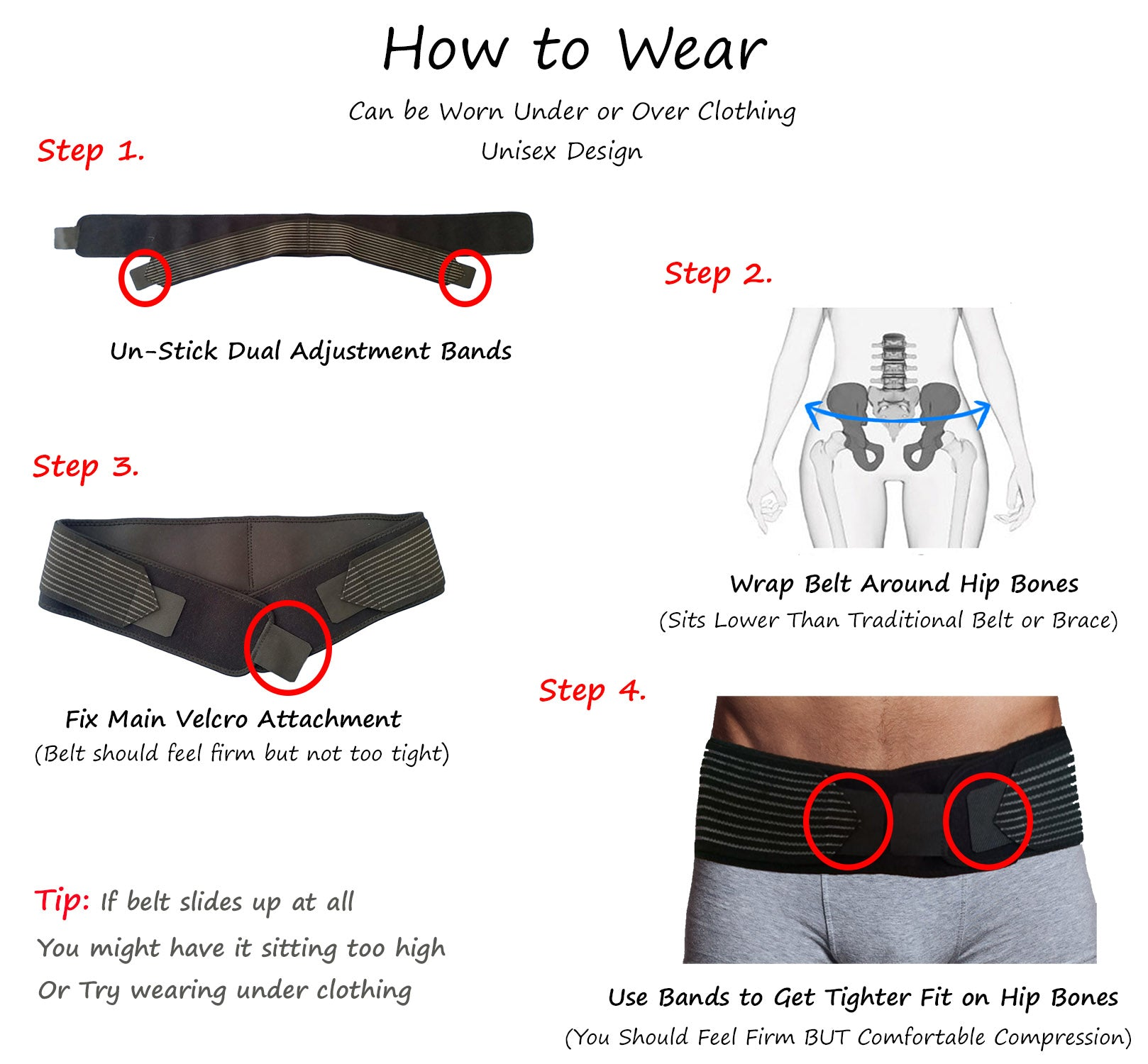 Clothing Pyrex shorts, How to long too wear pants