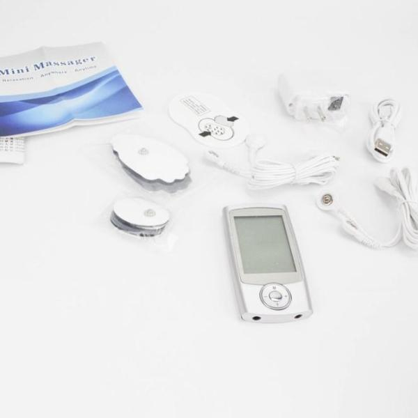 Pro Design Armstrong Amerika TENS Unit & Muscle Stimulator