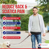 Sacroiliac SI Joint Belt – Sciatic Nerve Pain