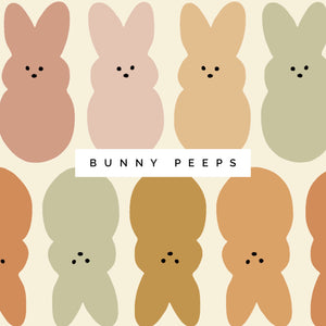 Bummies | Hoppy Easter