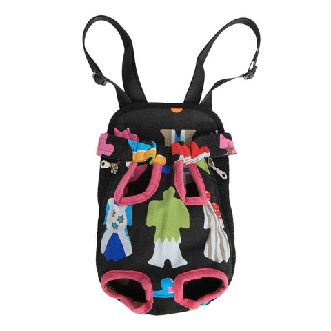 Accessories - Dog Carrier Backpack
