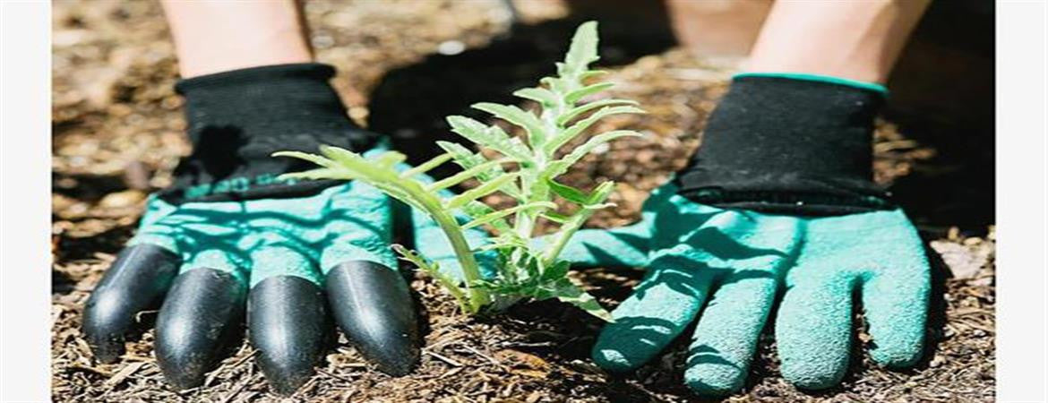 Makes gardening easy and fun!
