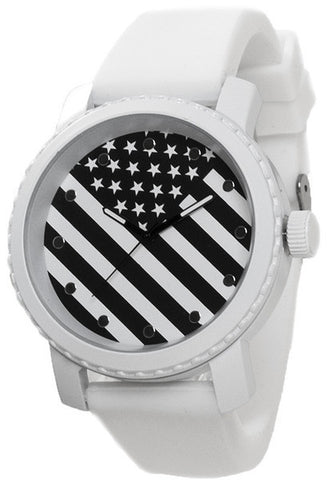 The American Watch