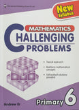 Mathematics Challenging Problems Primary 6