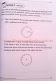 Challenging 4-in-1 Maths Primary 2 - singapore-books