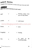 English Thematic Composition Writing Primary 1 - singapore-books