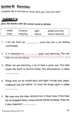 English Thematic Composition Writing Primary 3 - Singapore Books