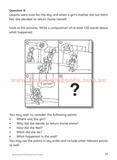 English Thematic Composition Writing Primary 4 - singapore-books