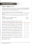 English Examination Practice Secondary 4 (Year 10) - singapore-books