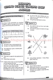 Getting Science Concepts Right (open-ended questions) Primary 3 - Singapore Books
