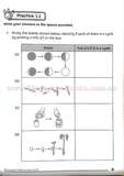 Getting Science Concepts Right (open-ended questions) Primary 4 - Singapore Books