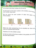 More than a textbook Maths Textbook & Workbook Primary 1B set - Singapore Books
