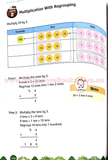 More than a textbook Maths Textbook & Workbook Primary 3A set - Singapore Books