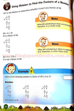 More than a textbook Maths Textbook & Workbook Primary 4A set - singapore-books