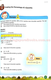 More than a textbook Maths Textbook & Workbook Primary 5B set - Singapore Books
