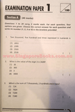 Top Maths Examination Papers Primary 3 - Singapore Books