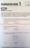 Top Maths Examination Papers Primary 6 - singapore-books