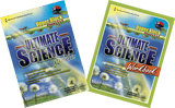 Ultimate Science for upper block guide & workbook (Primary 5 and 6) - Singapore Books