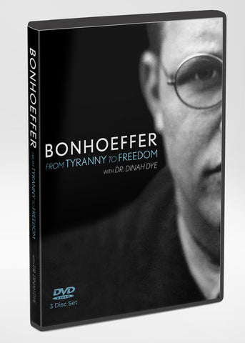 Bonhoeffer: From Tyranny to Freedom