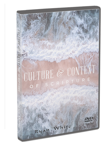 Culture and Context of Scripture
