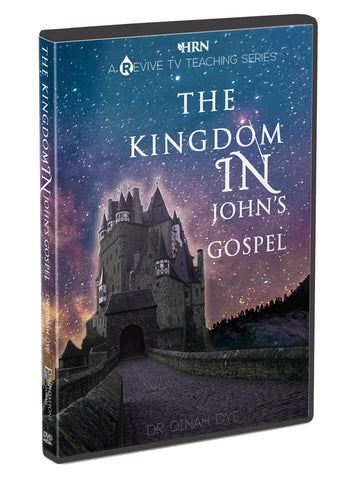 The Kingdom in John's Gospel