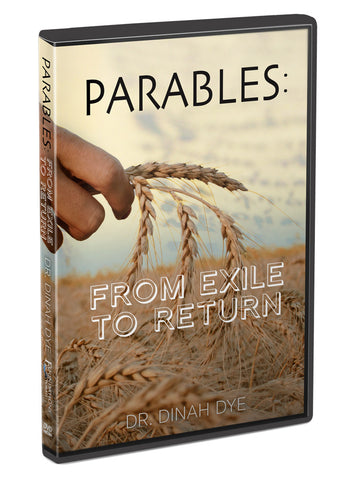 Parables:  From Exile to Return