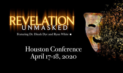 Revelation Unmasked Conference - Houston