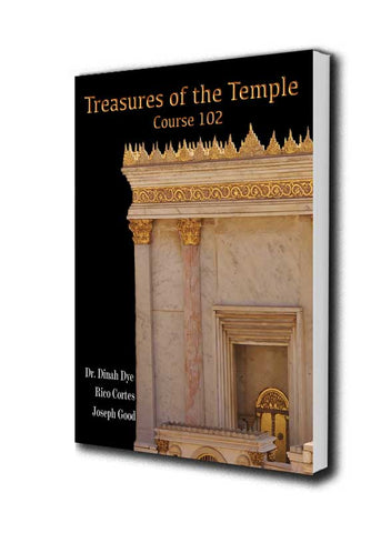 Treasures of the Temple 102 Workbook