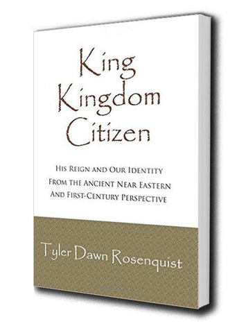 Books - King, Kingdom, Citizen