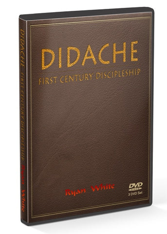 Teaching - First Century Discipleship - The Didache