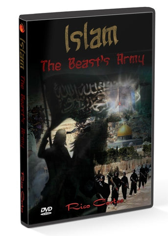 Teaching - Islam: The Beast's Army