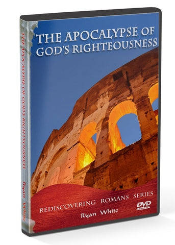 Teaching - The Apocalypse Of God's Righteousness
