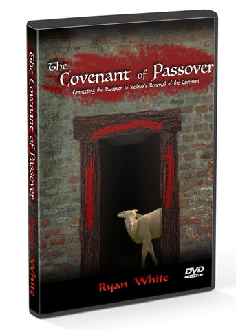 Teaching - The Covenant Of Passover