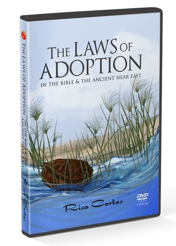 Teaching - The Laws Of Adoption