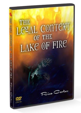 Teaching - The Legal Context Of The Lake Of Fire