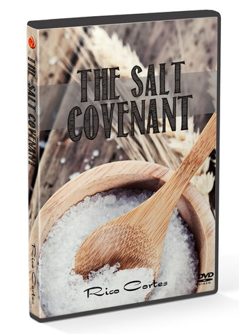 Teaching - The Salt Covenant