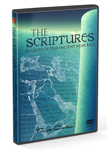Teaching - The Scriptures In Light Of The Ancient Near East